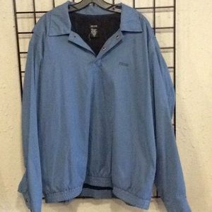 Izod Sweaters - Izod over shirt